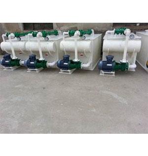 上海RPP卧式水喷射真空机组、汽水串射真空机组