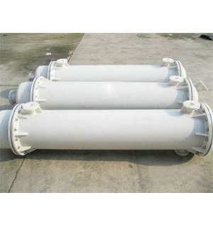 上海换热器|改性石墨九州bet9登录线路列管式换热器、冷凝器